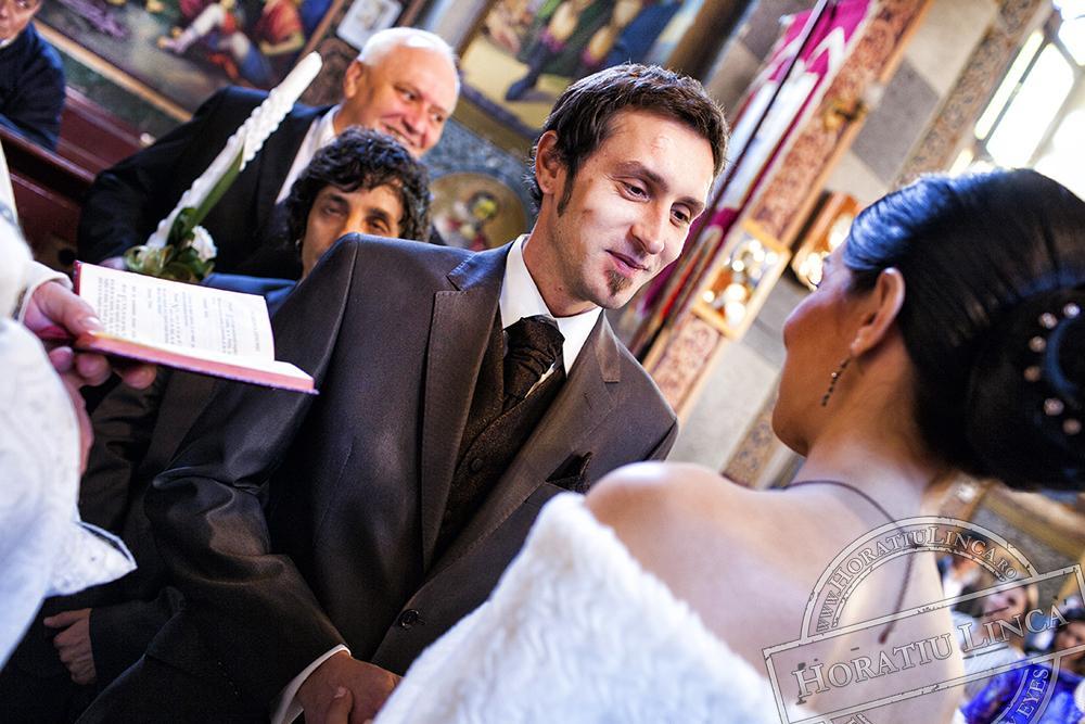 09 fotografie de la nunta cu mirii