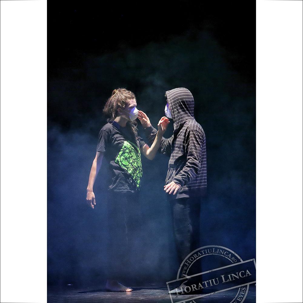 teatru – necuvinte – 13 Toni Dumitrescu si Ana Pepine copyright Horatiu Linca