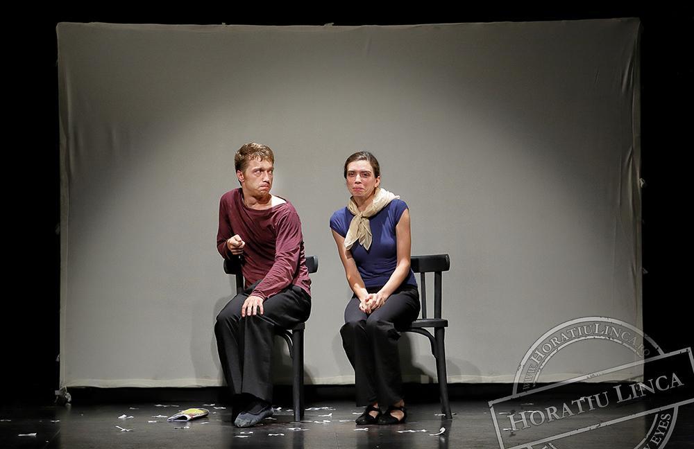 teatru – necuvinte – 20 Ana Pepine si Toni Dumitrescu copyright Horatiu Linca