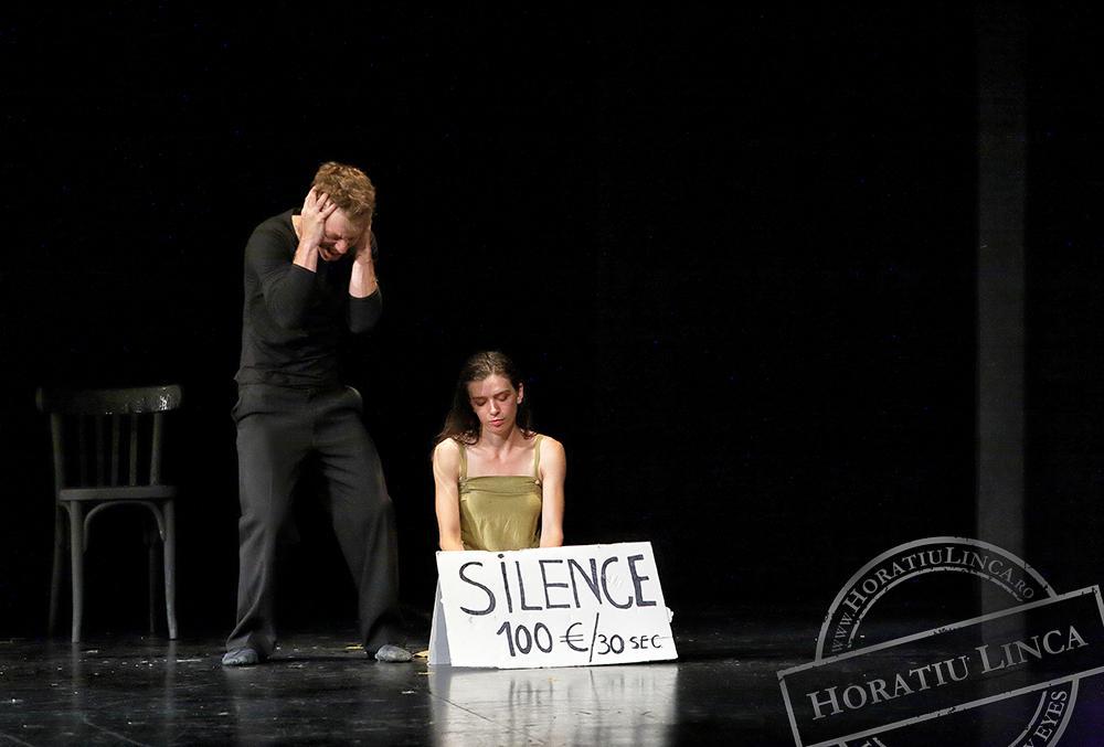 teatru – necuvinte – 28 Ana Pepine si Toni Dumitrescu copyright Horatiu Linca